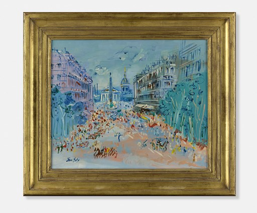 Jean Dufy - A Summer Preview
