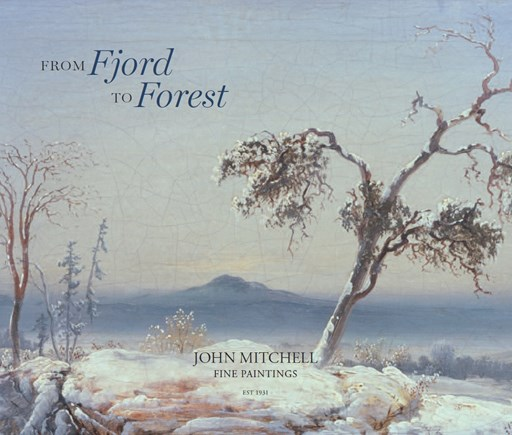 From Fjord to Forest, catalogue now available