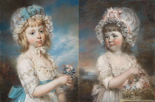 Cavendish sisters reunited after 100 years